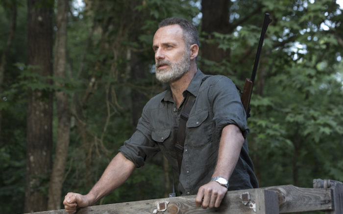 UK TV review: The Walking Dead Season 9, Episode 2