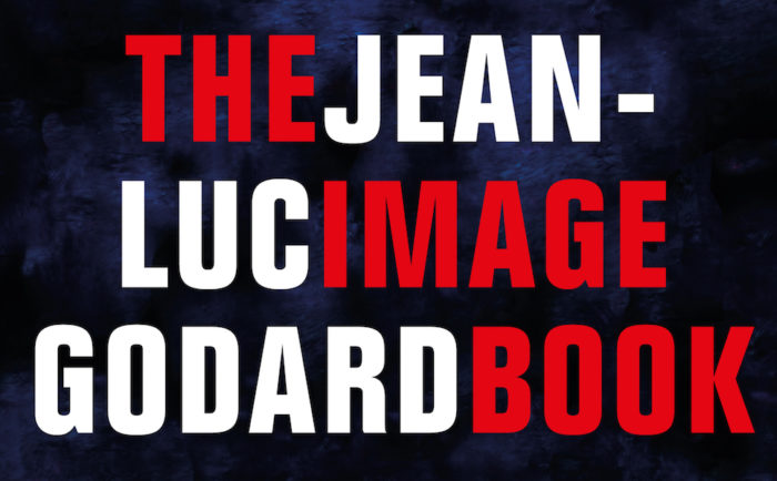Where you can see MUBI's The Image Book in UK cinemas
