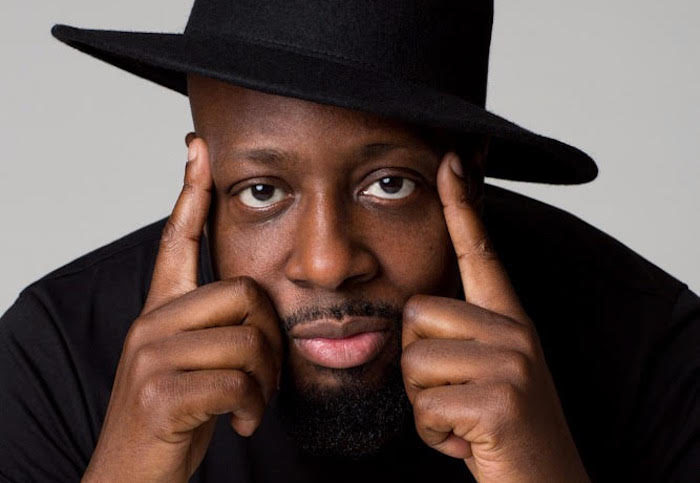 Netflix to turn Wyclef Jean's life story into animated musical