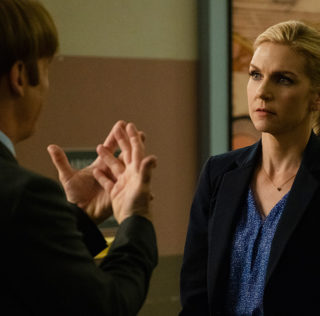 Netflix UK TV review: Better Call Saul Season 4 Finale (Episode 9 and 10)