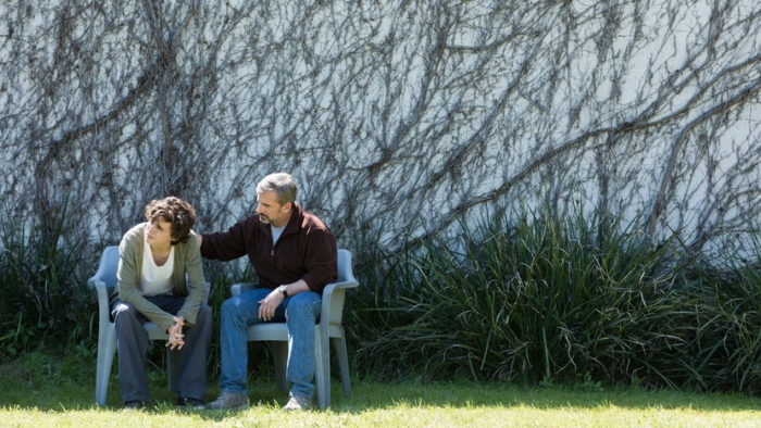LFF 2018 film reviews: Beautiful Boy, The Front Runner, The Quake