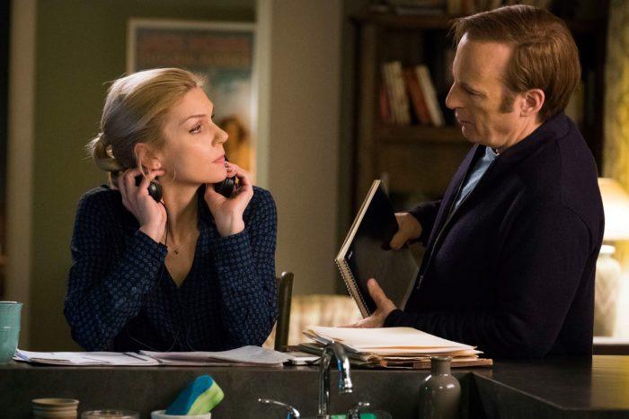 Netflix UK TV review: Better Call Saul Season 4, Episode 8 (spoilers)