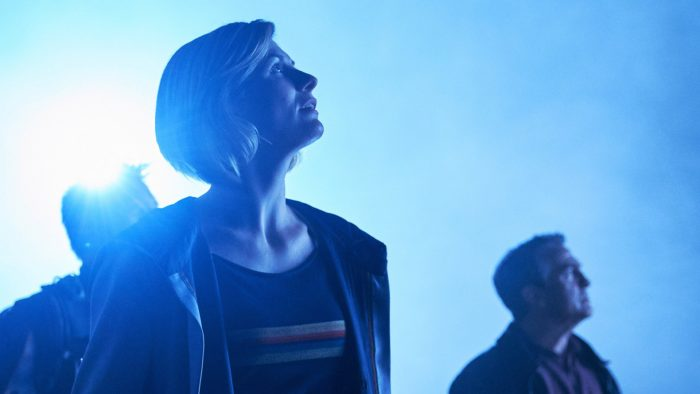 UK TV review: Doctor Who Season 11, Episode 2 (The Ghost Monument)