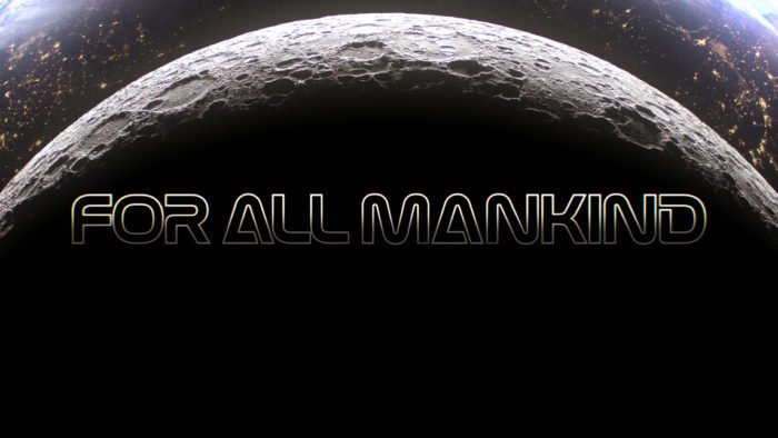 Trailer: For All Mankind lands on Apple TV+ this November