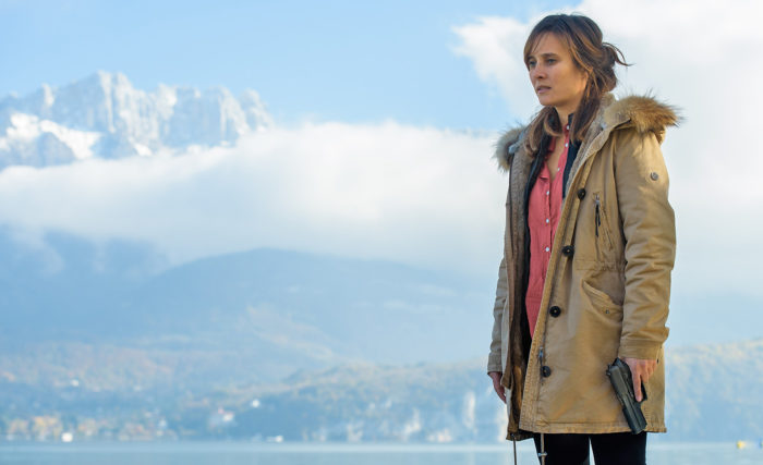 Killer by the Lake: Compelling character-driven crime drama