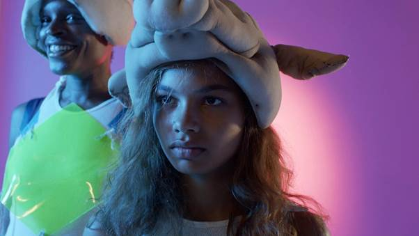 Madeline's Madeline heads to cinemas and MUBI this May