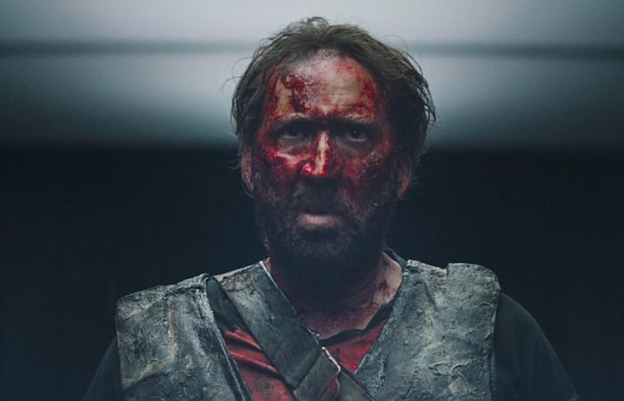 VOD film review: Mandy