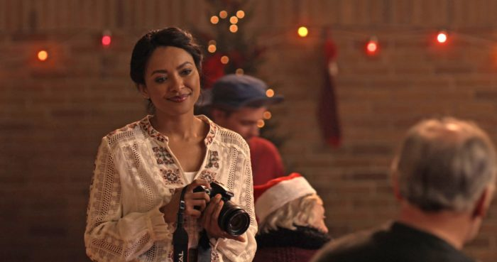 Netflix UK film review: The Holiday Calendar