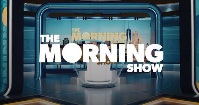 Trailer: The Morning Show to debut on Apple TV+ this November
