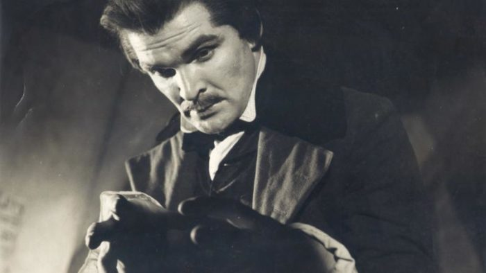 The Tell-Tale Heart: Lost Edgar Allan Poe short released on BFI Player