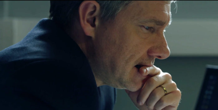 Watch: ITV releases trailer for A Confession