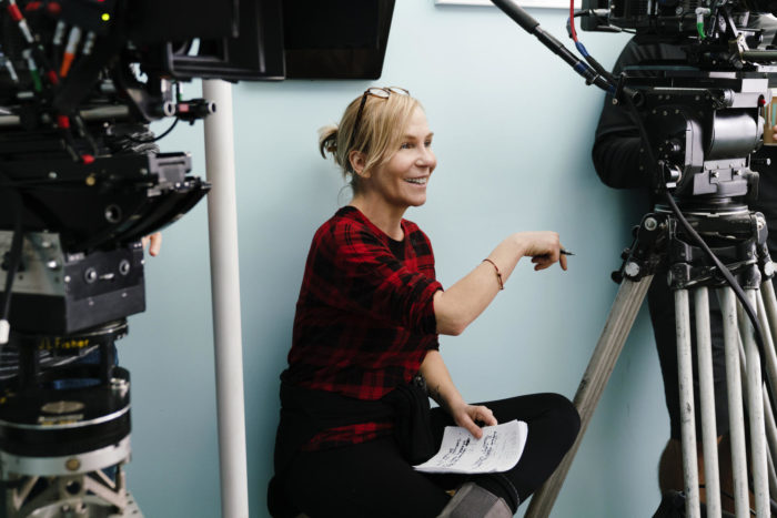 Marti Noxon inks overall deal with Netflix