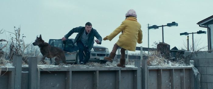 Trailer: Sam Worthington stars in Netflix's Fractured