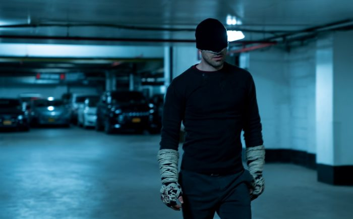 Netflix UK TV binge review: Daredevil Season 3 (Episodes 10 to 13)