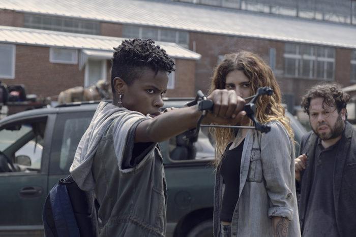UK TV review: The Walking Dead Season 9, Episode 7 (Stradivarius)