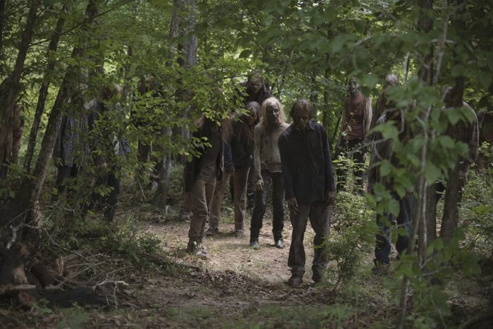 UK TV review: The Walking Dead Season 9, Episode 5