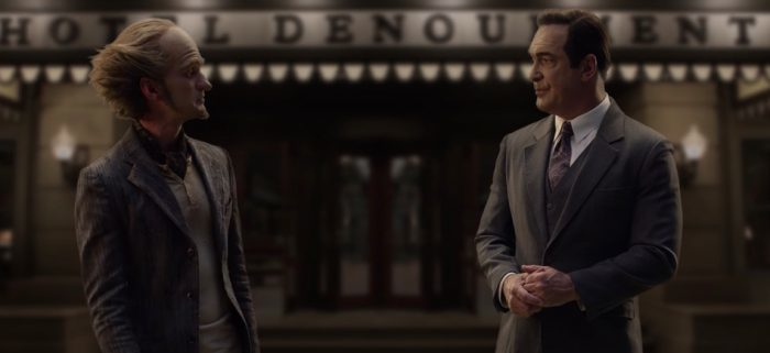 Watch: New trailer for A Series of Unfortunate Events Season 3