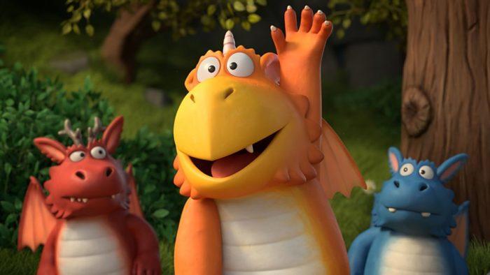 BBC iPlayer film review: Zog