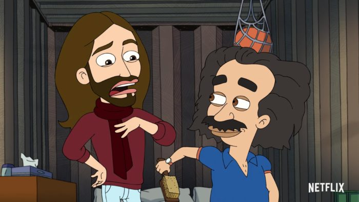 Trailer: Big Mouth returns for Season 3 with added Fab Five