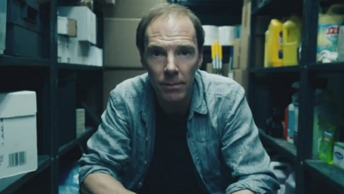Trailer: Benedict Cumberbatch stars in Channel 4's Brexit: The Uncivil War