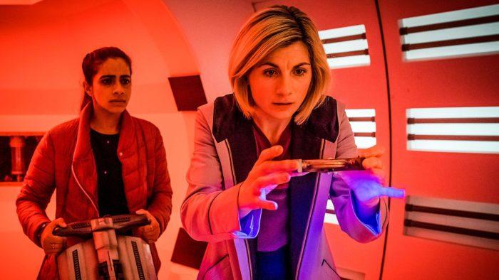 UK TV review: Doctor Who Season 11, Episode 5 (The Tsuranga Conundrum)