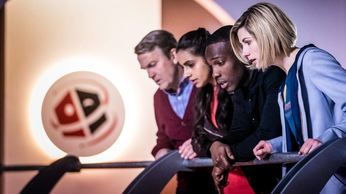 UK TV review: Doctor Who Season 11, Episode 7 (Kerblam!)