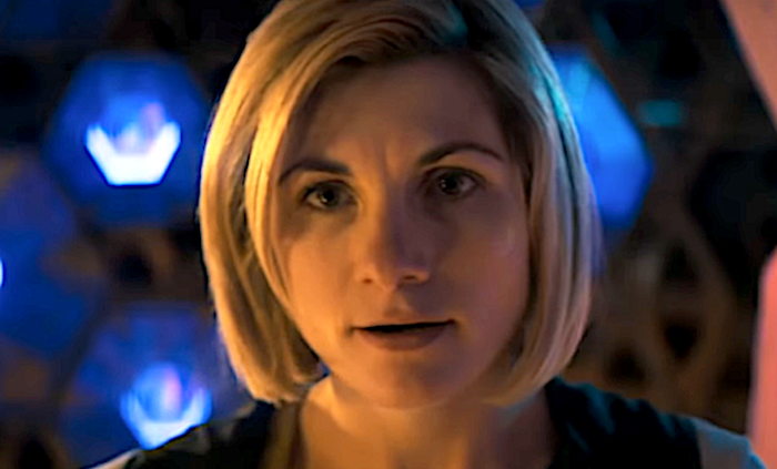 Resolution: BBC unveils trailer for Doctor Who New Year's Day special