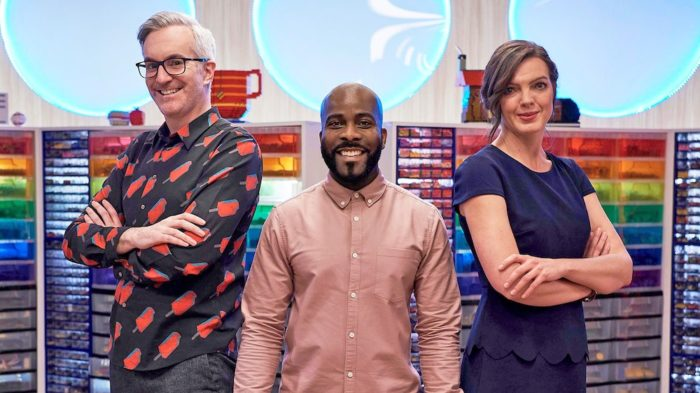 Catch up TV reviews: LEGO Masters 2, Operation Live, Liam