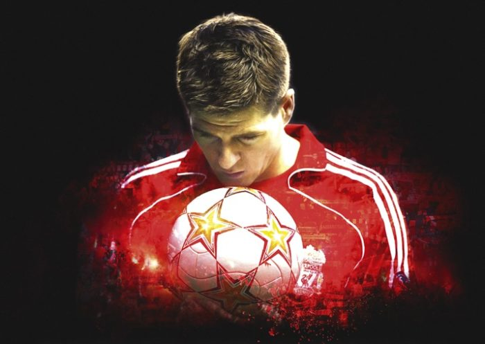 Make Us Dream: Amazon scores Steven Gerrard documentary