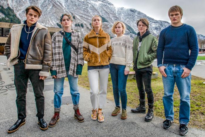 First look: Netflix's Ragnarok begins production