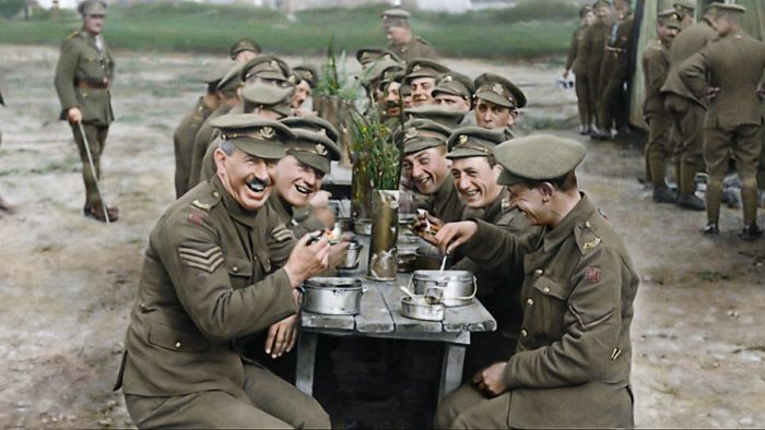 BBC iPlayer film review: They Shall Not Grow Old