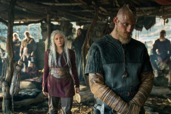 First look Amazon UK TV review: Vikings Season 5, Part 2