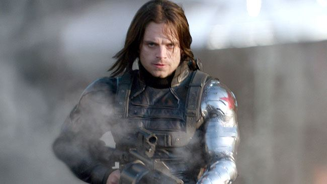 Disney lines up Falcon-Winter Soldier series