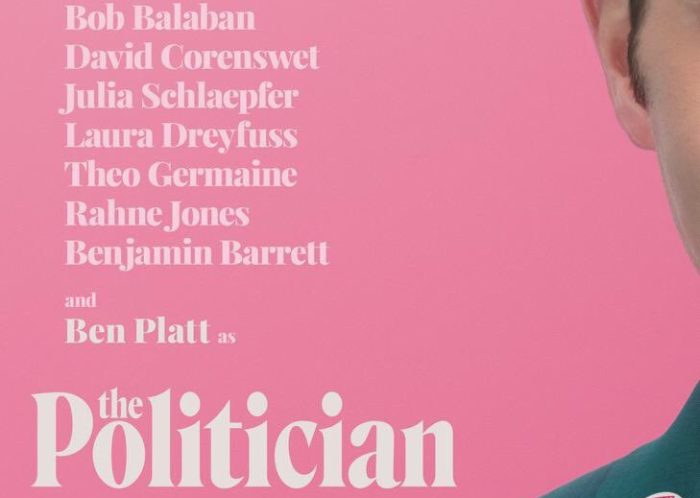 The Politician: Netflix unveils release date and cast for Ryan Murphy series