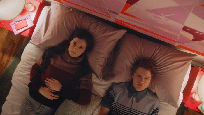 Watch: Netflix unveils trailer for Bonding