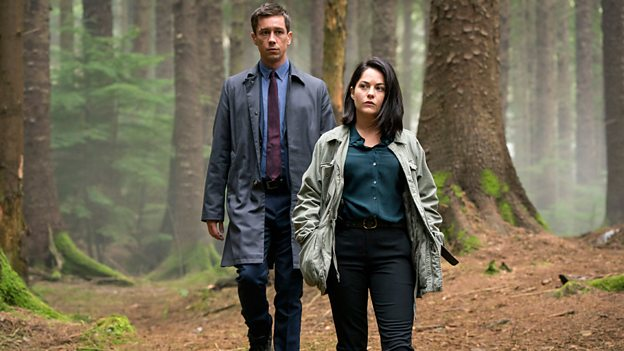 Sarah Phelps brings Dublin Murders to BBC One