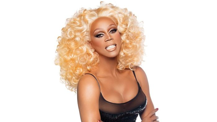 RuPaul's Drag Race UK is coming to BBC Three