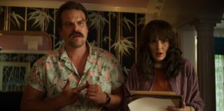 Watch: First clip from Stranger Things Season 3