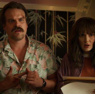 First look Netflix UK TV review: Stranger Things Season 3