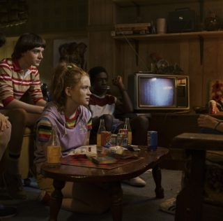Stranger Things 3 breaks records with 40 million views
