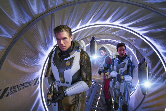 Star Trek: Discovery Season 2: An action-heavy return for a first-rate show