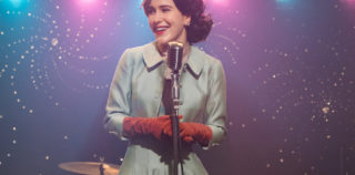 The Marvelous Mrs. Maisel Season 2: All the fizz and pop of an Aperol Spritz