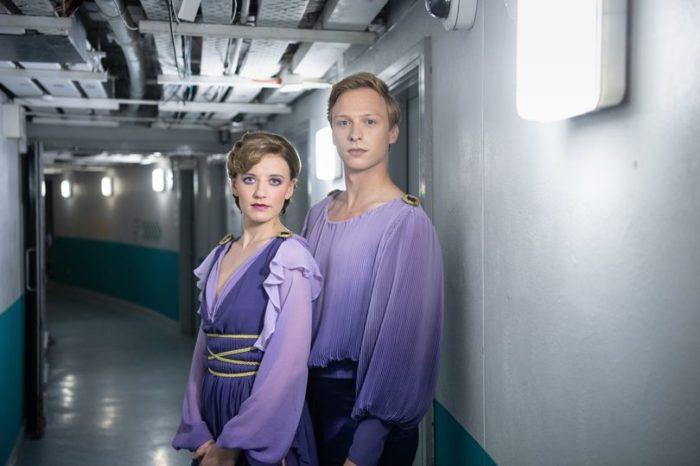 UK TV review: Torvill & Dean
