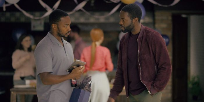 Netflix UK TV review: Black Mirror Season 5