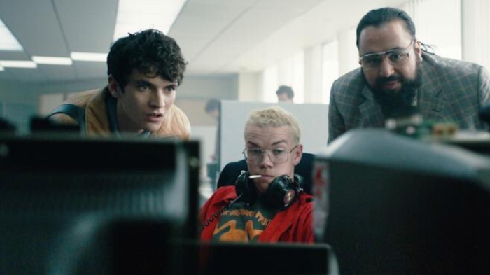 Netflix UK review: Black Mirror: Bandersnatch