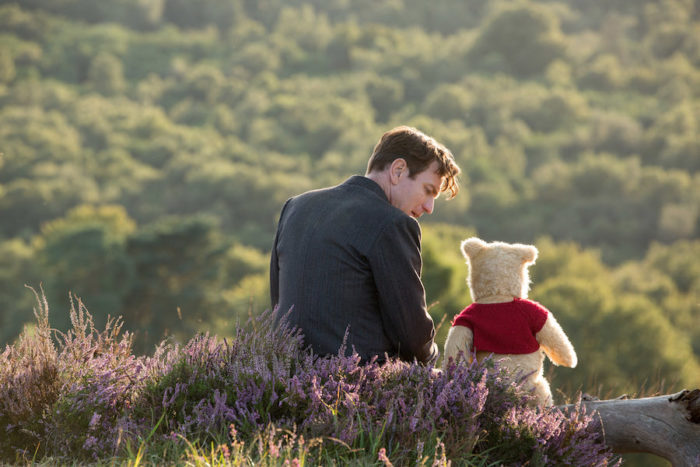 VOD film review: Christopher Robin