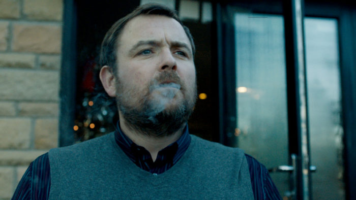 BBC iPlayer TV review: Happy New Year, Colin Burstead