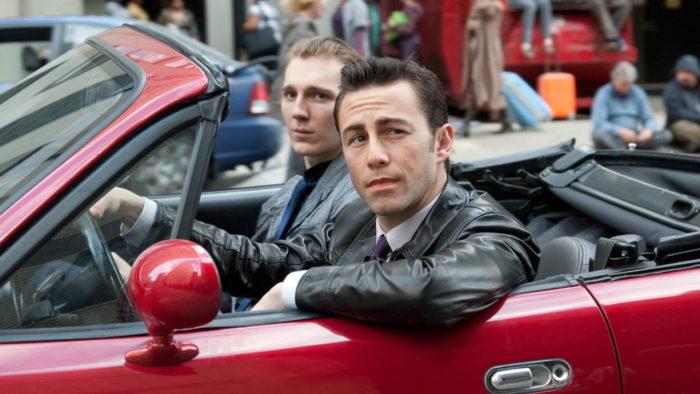 Amazon acquires Joseph Gordon-Levitt thriller 7500