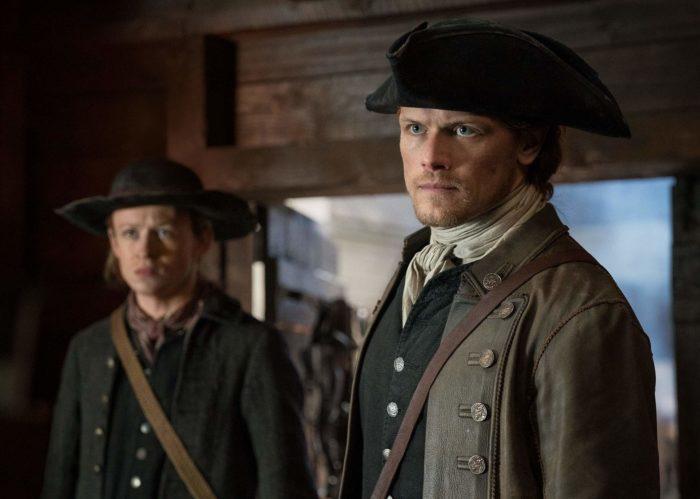 UK TV review: Outlander Season 4 (Episode 4 and 5)