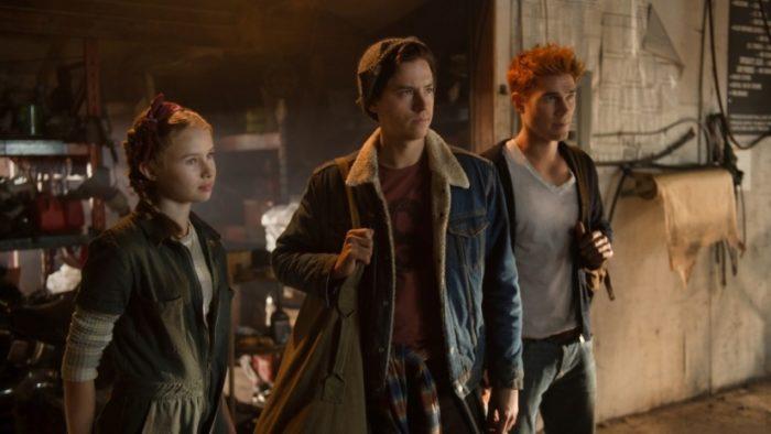 Netflix UK TV review: Riverdale Season 3 Part 1 (spoilers)